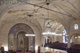 Historic Church Restoration Archives