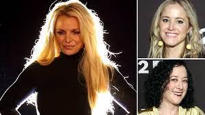 Framing Britney Spears' Filmmakers on ...