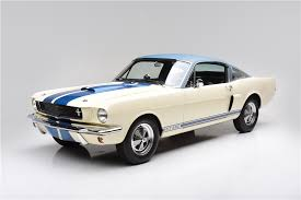 most expensive mustang. #8 \u2013 1966 shelby gt-350 prototype #001 $605,000 most expensive mustang t