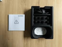 Tai nghe gọn nhẹ và chất lượng Anker SoundCore Life P2