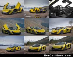 2018 mclaren 675lt.  mclaren mclaren 675lt spider 2017  picture 1 of 56 throughout 2018 mclaren 675lt e