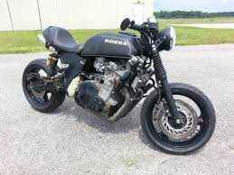 cx650 cafe racer for sale on 2040 motos