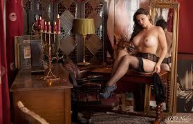 Wallpaper sophie parker lingerie stockings nude girl legs.