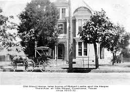 Ida Fortson Harper Home