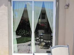 For Sliding Glass Doors What Is Best Window Treatment For Sliding Glass Door Window