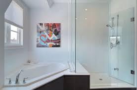 Awesome Screen Bathroom Corner Bathtub Shower Combo Hampedia Regarding Corner  Bathtub Shower Combo Popular