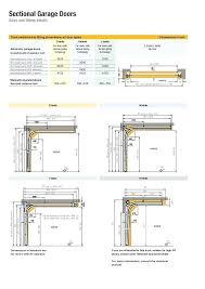 garage door dimensions standard 2 car garage door dimensions net single garage door dimensions uk