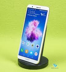 Mobile-review.com Обзор смартфона Huawei P <b>Smart</b> (FIG-LX1)