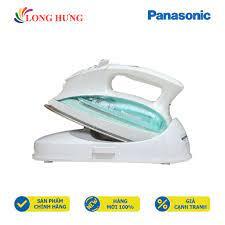 Bàn ủi hơi nước không dây Panasonic NI-L700SSGRA - Hàng chính hãng - Bàn ủi,  bàn là