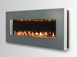 contemporary wall mount fireplace slim by spark modern fires digsdigs
