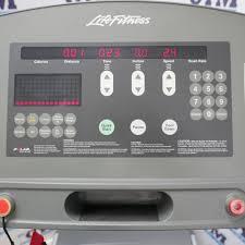 Life Fitness 95ci Calorie Calculator All Photos Fitness