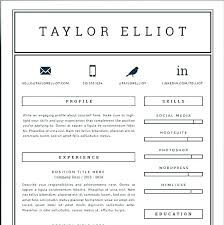 Resume Templates For Pages Cool Resume Template Apple Resume Cv Template Pages Mac Putasgae
