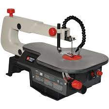 hitachi scroll saw. porter-cable 16 in variable speed scroll saw hitachi d