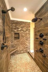 doorless walkin shower shower walk in shower small bathroom small bathroom wonderful tile showers without doors