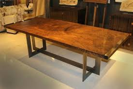 8 foot round table custom walnut dining table 8 foot table 8 foot round table