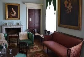 Arlington House Interior House And Home Design - Carriage house interiors