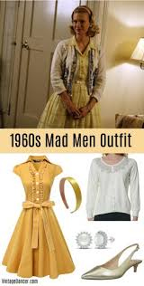 Lovely day nights outfits ideas makes look beautiful 2019 1960s Outfit Early 60s Housewife Mad Men Betty Draper Vintage Dancer 1960s Outfit Ideas Housewife Mod Hippie Casual