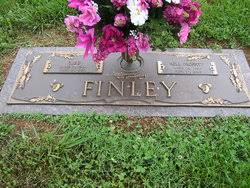 Cleo Finley (1904-1990) - Find A Grave Memorial