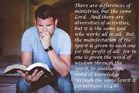 what is the difference between the word of wisdom and the word of knowledge there is much confusion and debate about what these words mean