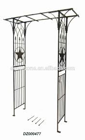 Small Picture Wrought Iron Garden Arches Designs Buy Wrought Iron ArchesIron