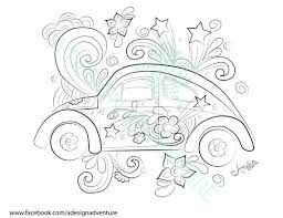 Small Picture Hippie Beetle Coloring PagesBeetlePrintable Coloring Pages Free