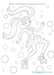 Colouring Pages Video Games Game Coloring The Page G Colouring Pages