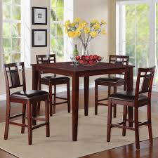 Standard Furniture Westlake 5 Piece Counter Height Table with