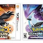 What's New in Pokémon Ultra Sun and Ultra Moon?