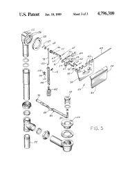 ingenious inspiration kohler bathtub drain stopper interior decor home bathroom sink parts