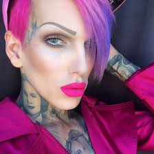 Jeffree star is recovering in the hospital after a severe car accident. Is Jeffree Star Ever Not Ready For A Close Up Jeffreestar Drag Queens Galore