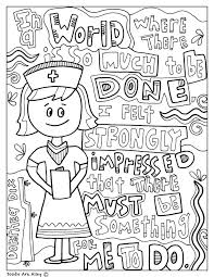Check your email for your downloadable coloring sheet. Women S History Month Classroom Doodles