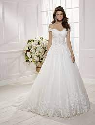 CLOTILDE Ronald Joyce Wedding Dresses 69479 - Ronald Joyce International