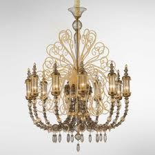 villaverde london imperiale murano chandelier square