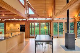 mountain modern furniture. Contemporary Cabin Chic Mountain Home Of Glass And Wood To Retro Idea Log Dining Room Furniture Modern R