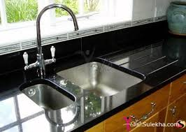 The Modular Kitchens One Stop Shop For Modular Kitchen Accessories Modular Kitchen Sink