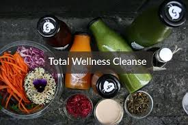 Image result for Total Wellness Cleanse