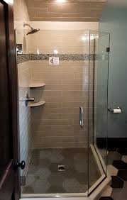residential shower door projects