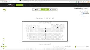 Javascript Interactive Seating Chart Seats Io Floor Plan Designer Demo