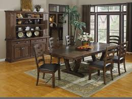 Dining Room  Perfect Dining Room Table Redo Ideas On Dining Room - Diy rustic dining room table