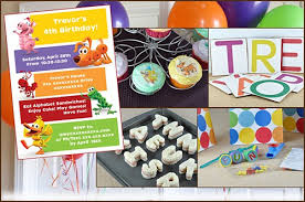 How To Host A Word World Birthday Party Belly Full