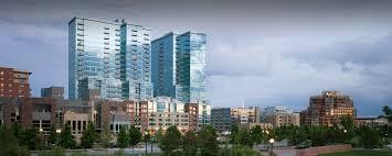 glass house denver