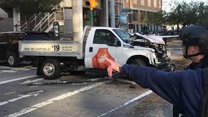 Manhattan truck attack kills 8 in 'act of terror' - CNN