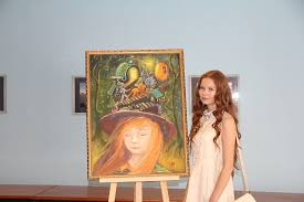 Волгореченская художественная школа Выпускной в ДХШ Выпускной в ДХШ