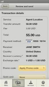 Aseguramiento Calidad Colección Westernunion De Money La Fotos - Transfer