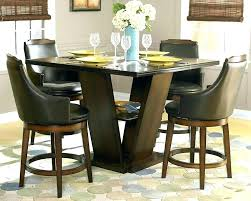 Height Of Dining Room Table Decoration Impressive Decorating Ideas