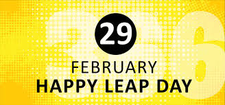 Image result for leap day