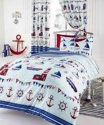 decorating kid s room with pottery barn nautical bedding