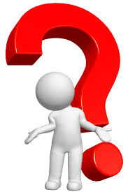 Image result for clipart question marks