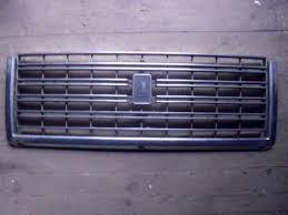 Продам <b>нижняя</b> часть <b>решётки радиатора</b> -б/у, ВАЗ 2107 в Казани