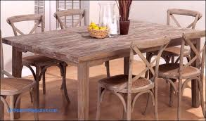 fresh gray dining table set